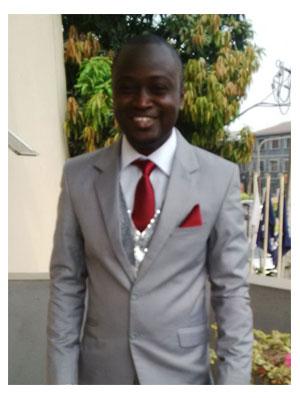 Adeyemo Oladotun