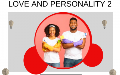 LOVE and PERSONALITY 2